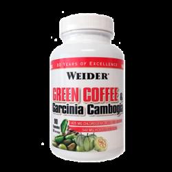 Green Coffee & Garcinia Cambogia 90 cap