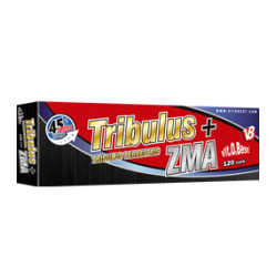 Tribulus + ZMA 120 caps