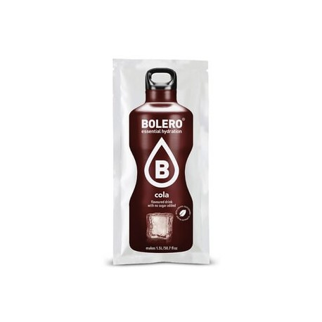 Bolero Cola 9 g