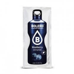 Bolero Arándano 9 g