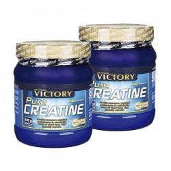 Pure Creatine 2 x 500 g