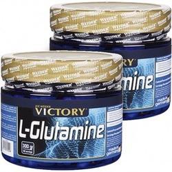 L-Glutamine 2 x 300 g
