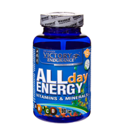 All Day Energy 90 cap
