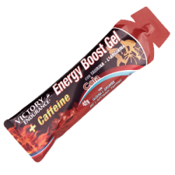 Energy Boost Gel + Caffeine 42 g