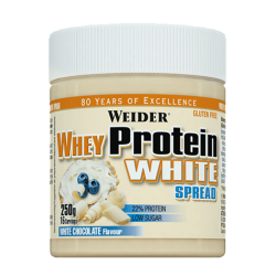 Whey Protein White Spread 250 g