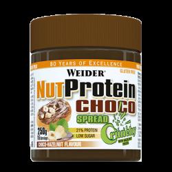 NutProtein Choco Crunchy 250 g