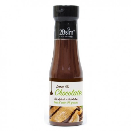 Chocolate 250 ml