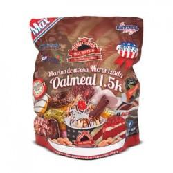 Oatmeal 1,5 kg