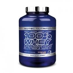 100% Whey Protein 2,35 Kg