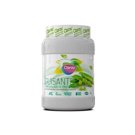 Proteina Guisante 1 kg