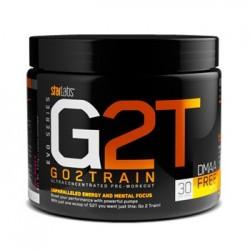 G2T GO2Train