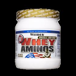 Whey Aminos 300 tab