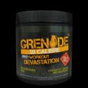 Grenade 50 Calibre 30 servicios