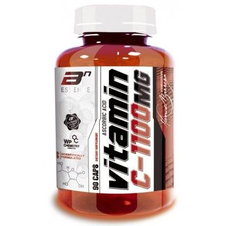 Vitamin C-1100 mg 90 cap