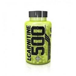 L-Carnitina 500 250 Caps