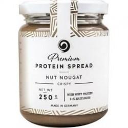 Protein Spread Nut Nougat Crispy 250g