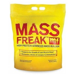 Mass Freak 5,45 Kg