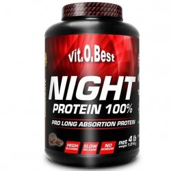Night Protein 100% 1,8 kg