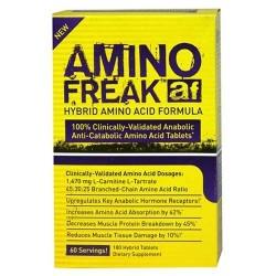 Amino Freak 180 caps