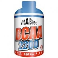 BCAA 2200 180Triplecaps