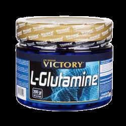 L-Glutamine 300 g