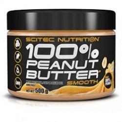 100% Peanut Butter 500 g