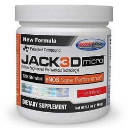 Jack 3d Micro 40 servicios