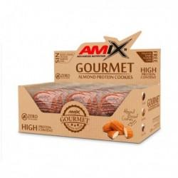 Gourmet Almond Cookies 25g