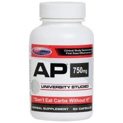 AP 60 caps