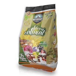 Delicious Oatmeal 1kg
