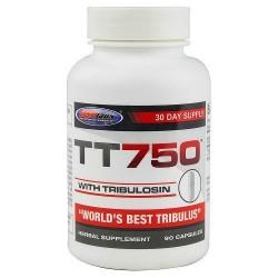 TT 750 90 caps