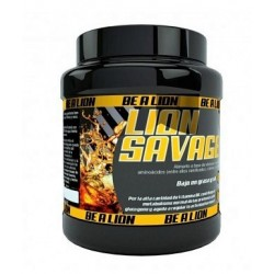 Lion Savage 400g