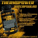 Thermo Power 160 caps