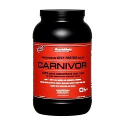 Carnivor 28 servicios