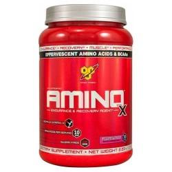 AMINOx 70 servicios