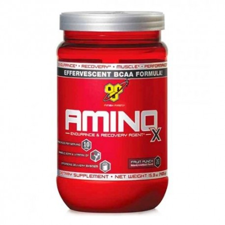 AMINOx 30 servicios