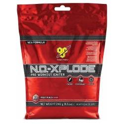 N.O.- XPLODE 3.0 12 servicios