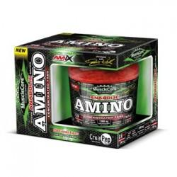 Anabolic Amino 250 tabs