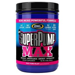 SuperPump MAX 640 g