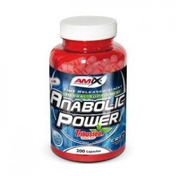Anabolic Power Tribusten® 200 caps