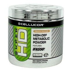 Super HD Powder 30 servicios