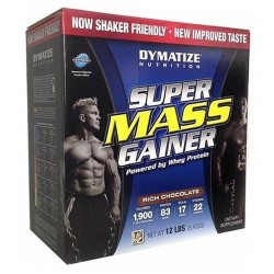 Super Mass Gainer 5,4 Kg