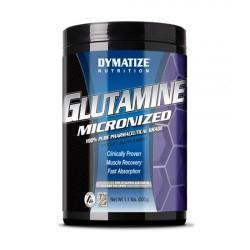 Glutamine Micronized 500 g