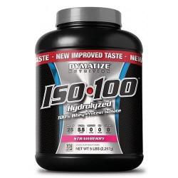 ISO 100 2,2 Kg
