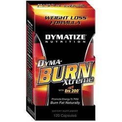 Dyma-Burn Xtreme EPX 200 120 caps