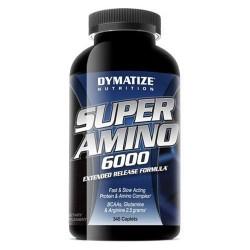 Super Amino 6000 345 caps