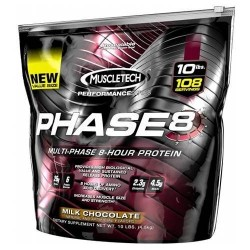 Phase8 Performance Series 108 servicios