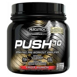 PUSH10 Performance Series 487 g