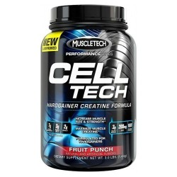 Cell-Tech Performance Series 1,360 Kg