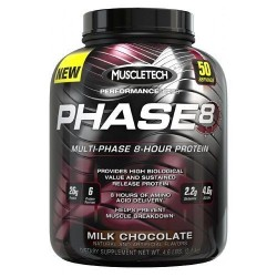 Phase8 Performance Series 50 servicios